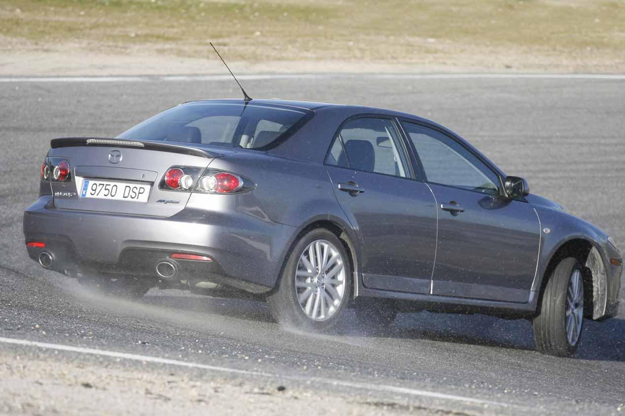 Mazda6 MPS 2005-2007 de ocasión
