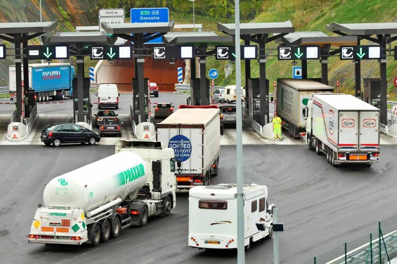 Europa exige a los fabricantes de camiones una reducción de las emisiones de hasta el 30 por ciento