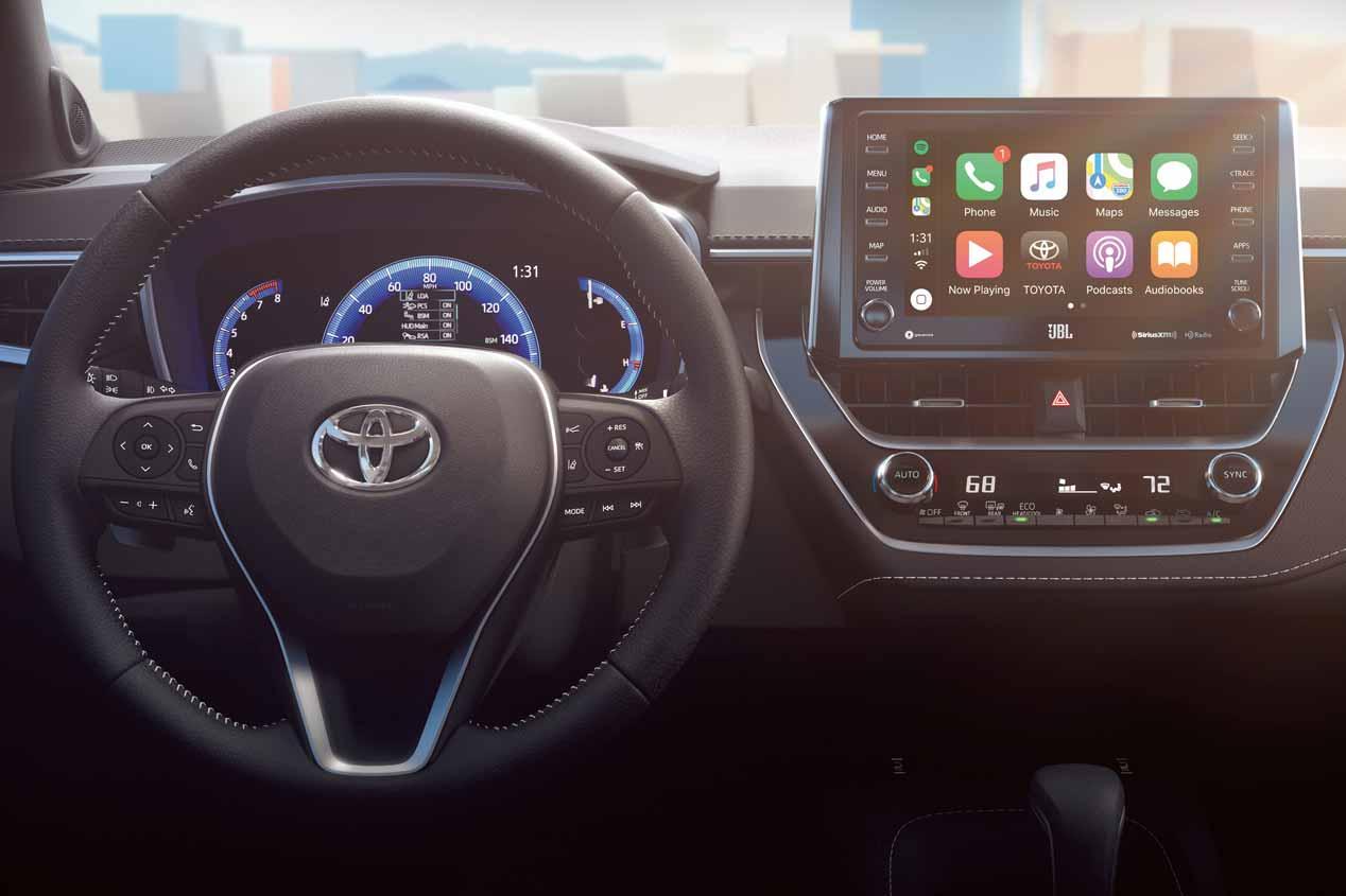 Así serán los nuevos Opel Astra, Toyota Auris y Seat León