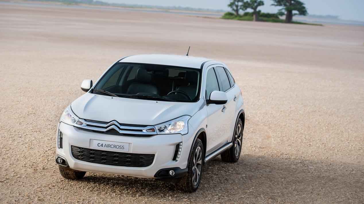 Los 10 SUV compactos más económicos del mercado