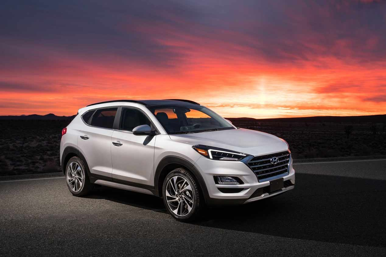 Kia Sportage 2018 vs Hyundai Tucson 2018: el nuevo duelo SUV