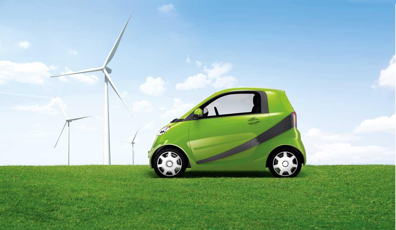 Coche eléctrico, ¿menos ecológico de lo que nos dicen?