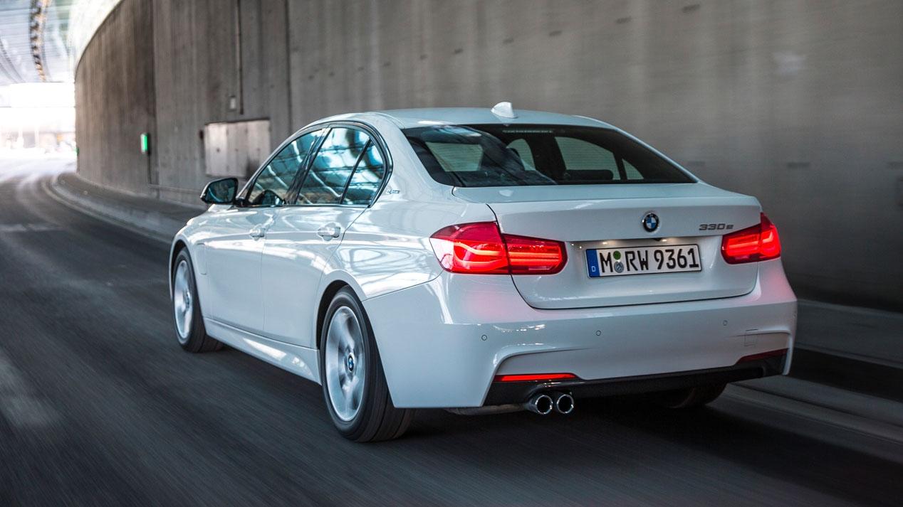 Pequeñas grandes novedades en BMW para verano