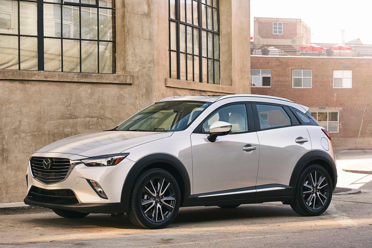 Todos los SUV que llegan al mercado en lo que queda de 2018