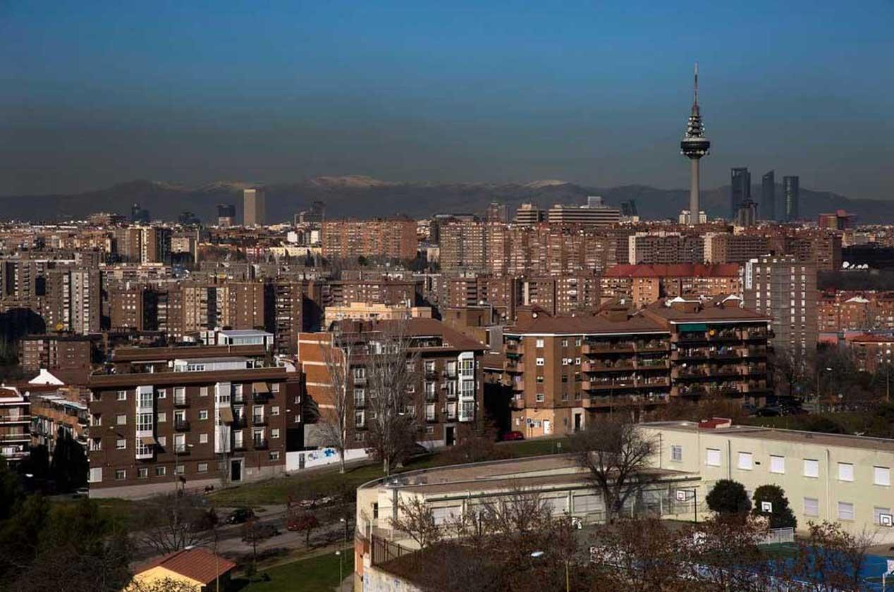 Madrid, nuevo plan de movilidad con todos sus cambios