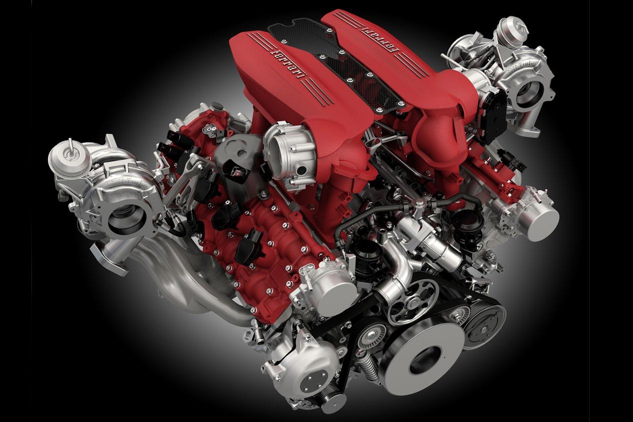 Ante ustedes, los mejores motores del año