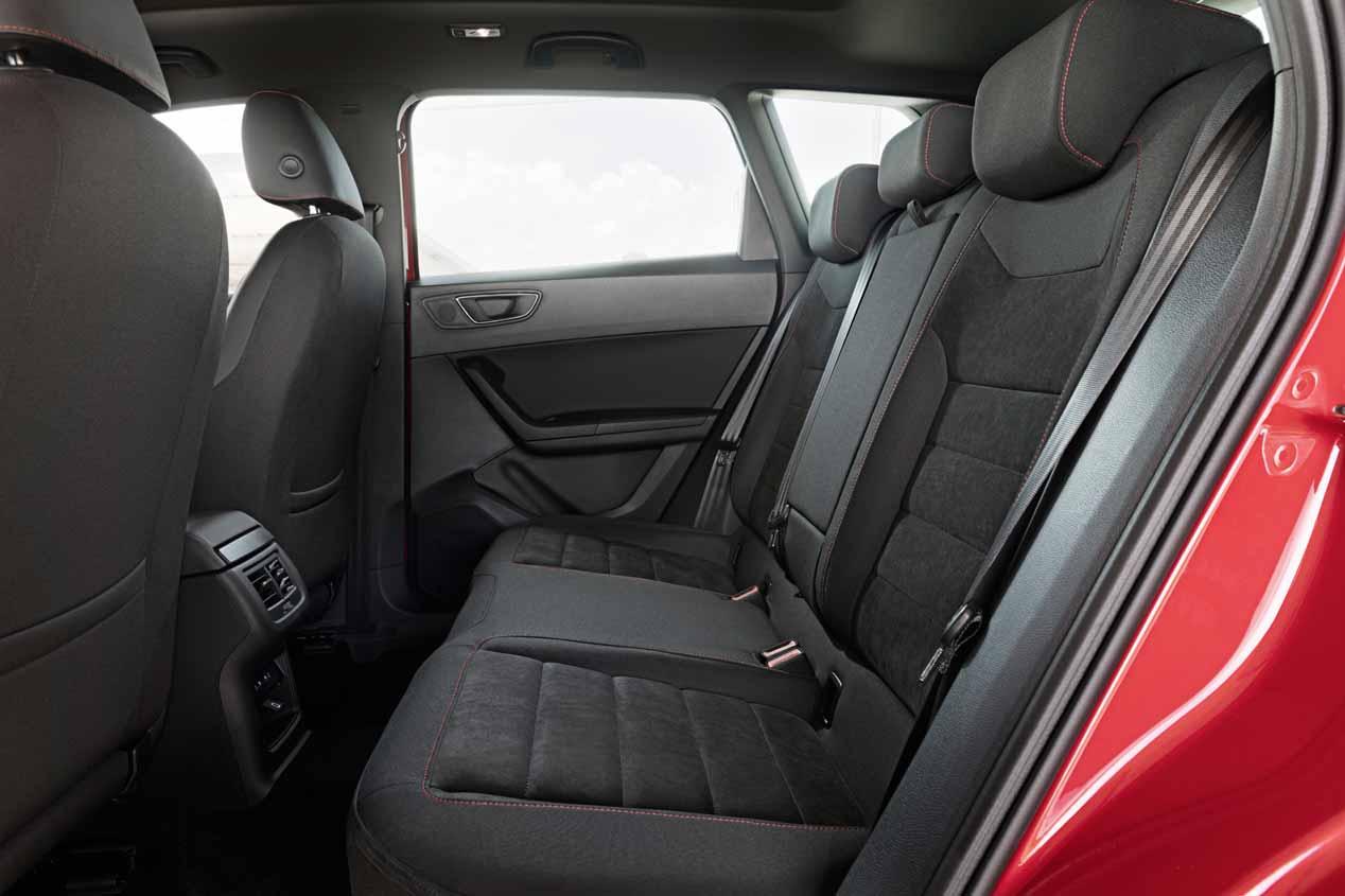 Kia Sportage 2018 vs Seat Ateca 2018: el duelo SUV que viene