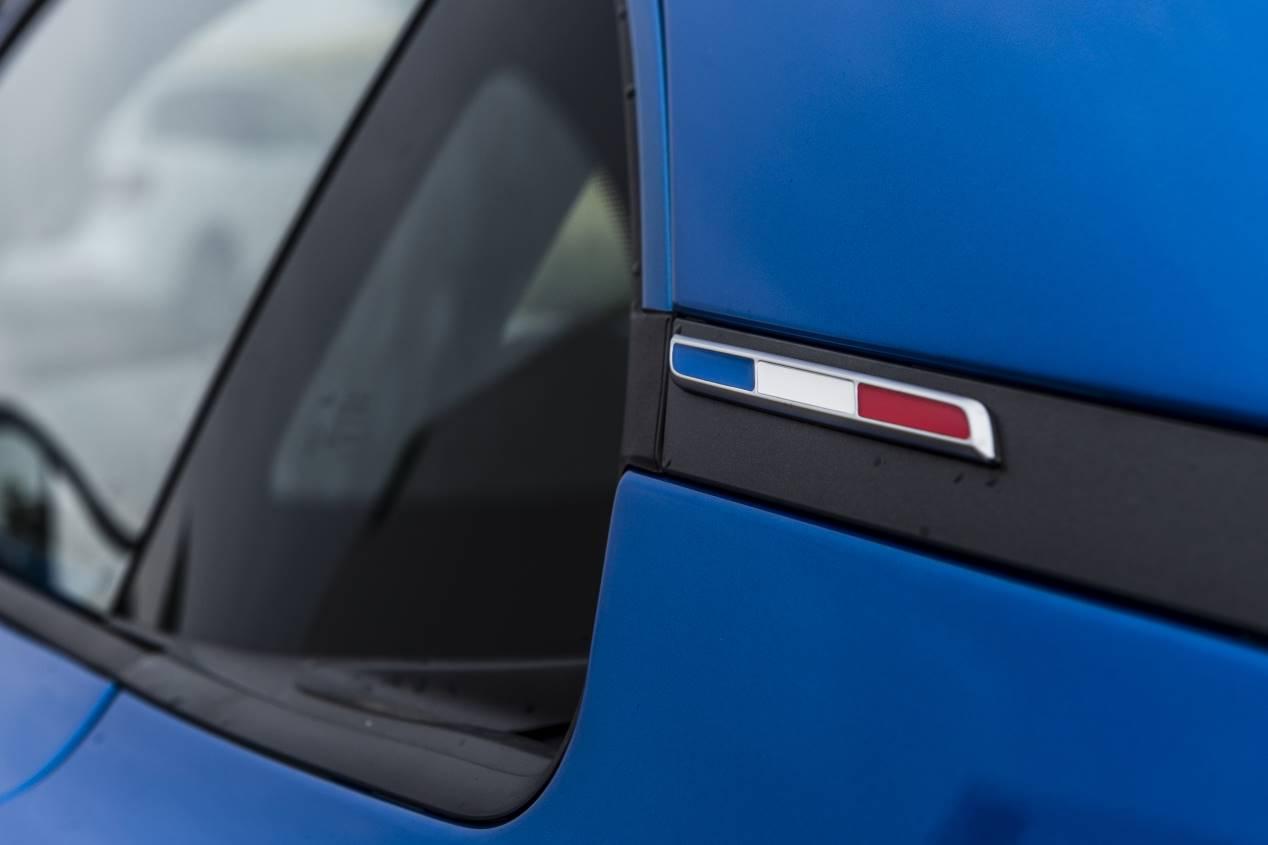 Alpine A110 First Edition: primeras impresiones