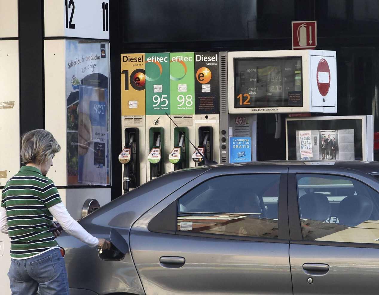 Ahorras combustible, muy sencillo con estos consejos
