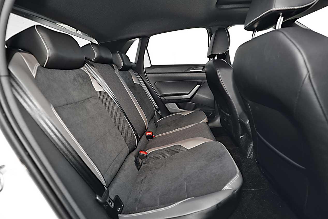 VW Polo GTI, nos subimos al Polo más prestacional