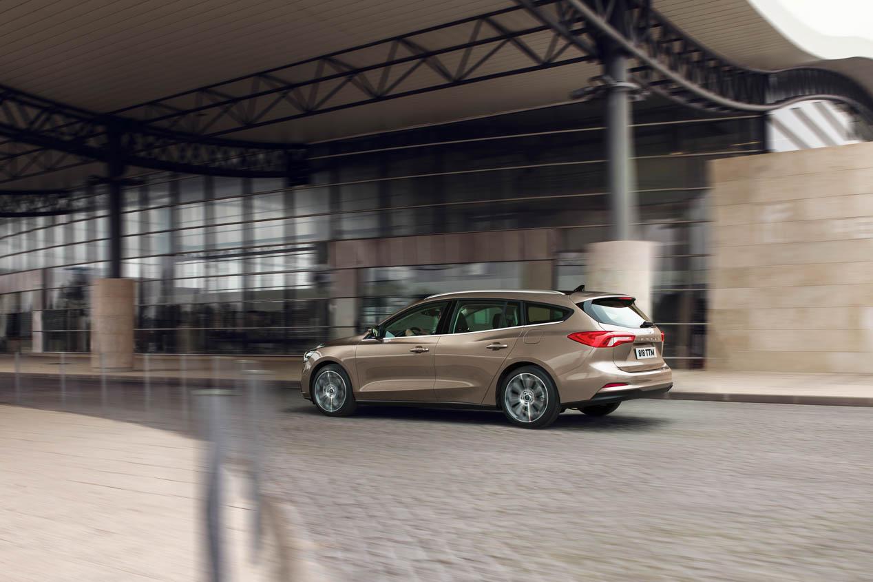Ford Focus, el compacto que revolucionará el segmento