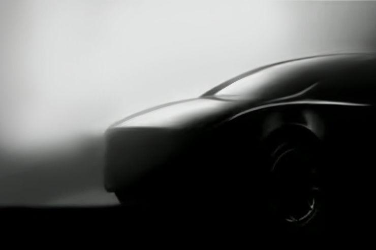 Tesla Model Y: el SUV eléctrico empezará a fabricarse en 2019