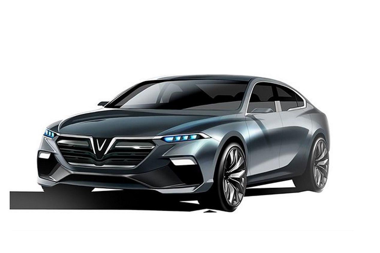 VinFast: así son los coches de la marca de Vietnam que llega a Europa