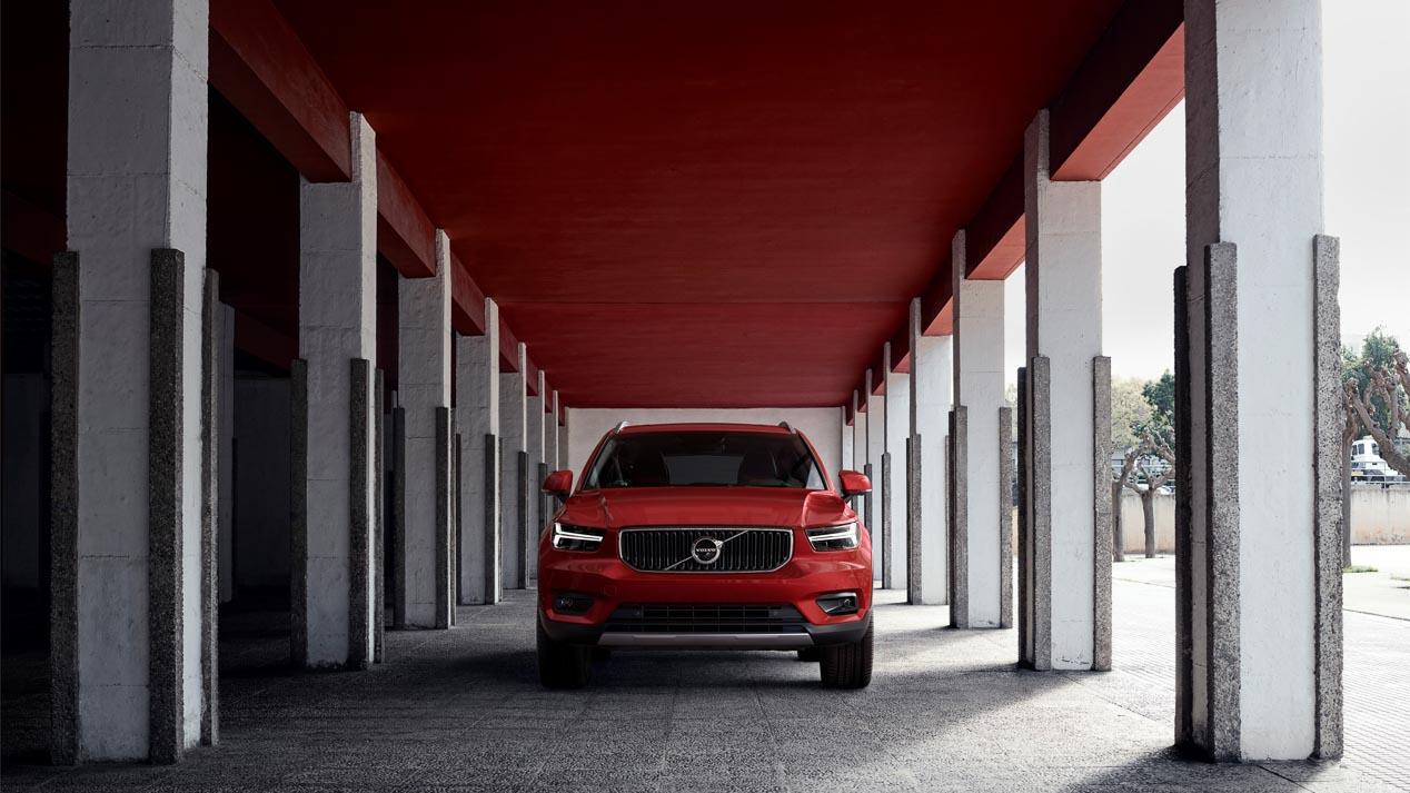 Car Design Award 2018: Honda, Volvo y Jaguar, premiados