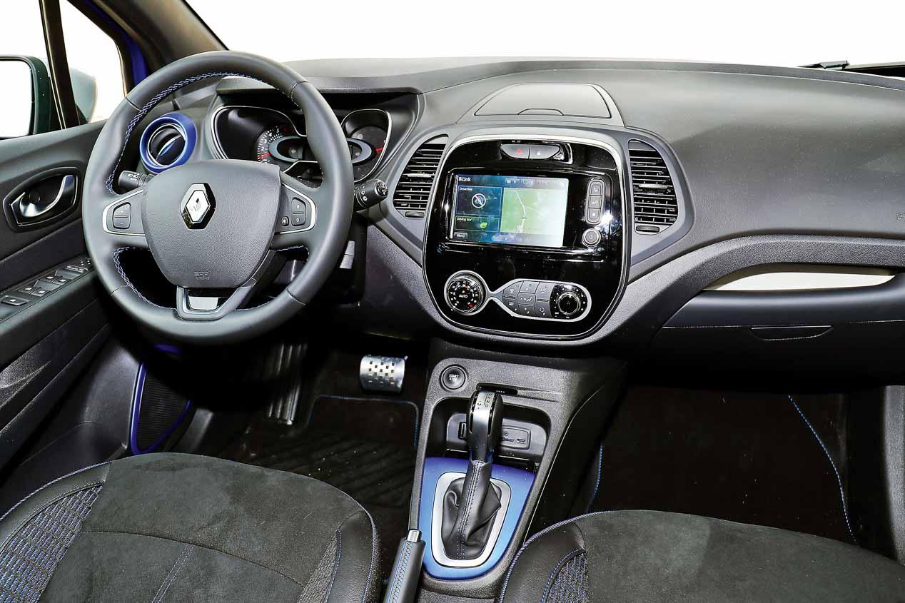 Renault Captur TCe/150 vs Seat Arona 1.5 TSI/150: ¿cuál es el mejor SUV pequeño?