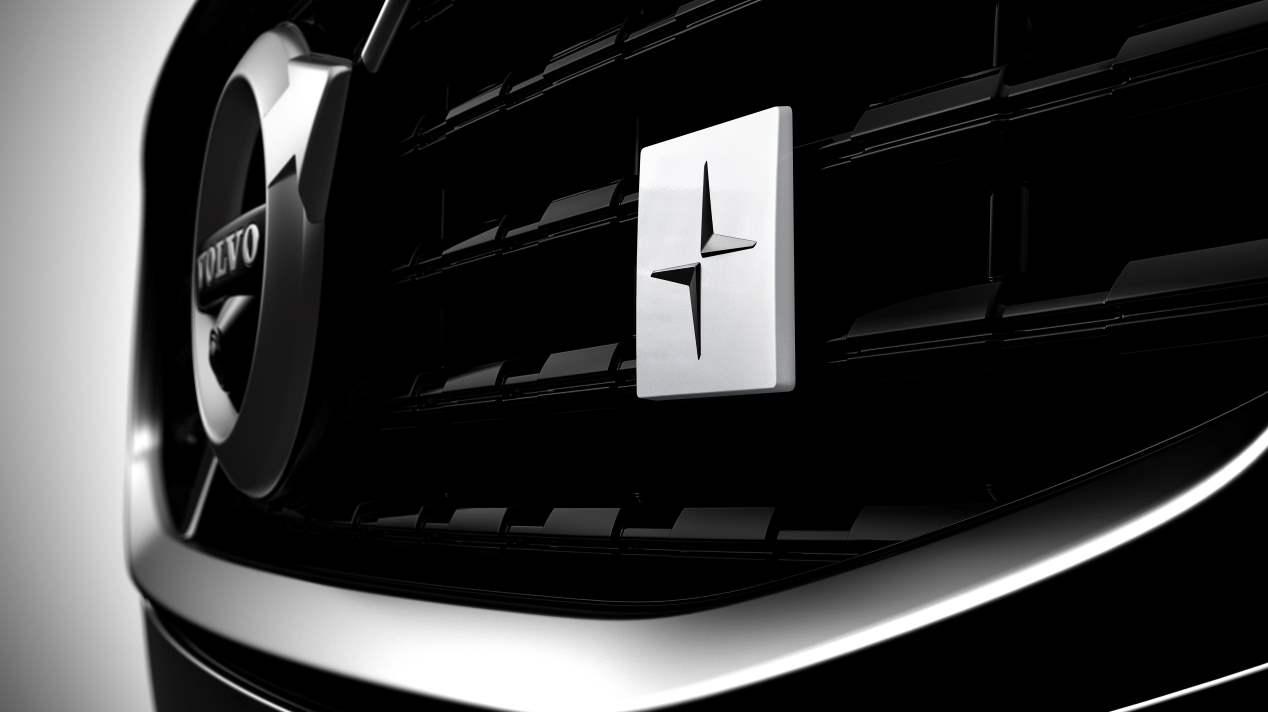 Volvo S60 2019: nuevas imágenes de una berlina súper moderna