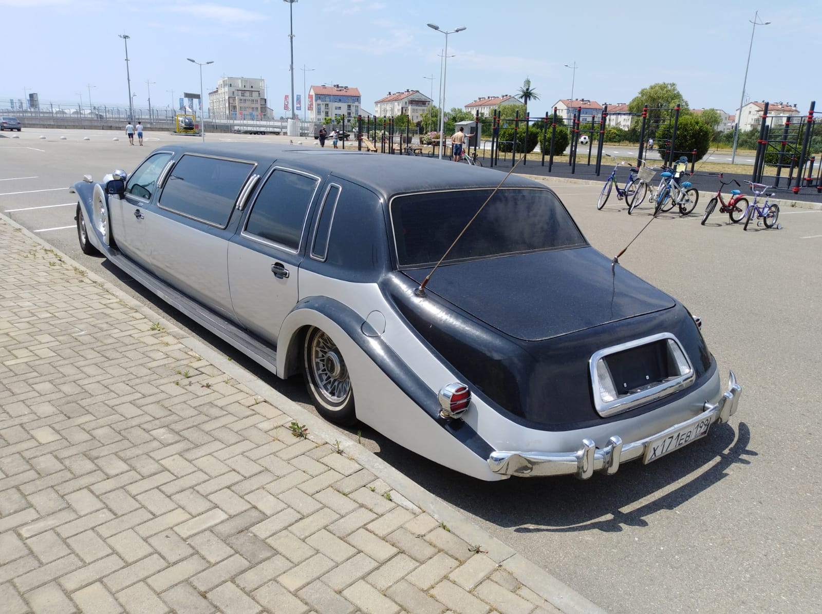 Mundial de Fútbol de Rusia: todos los coches que verás