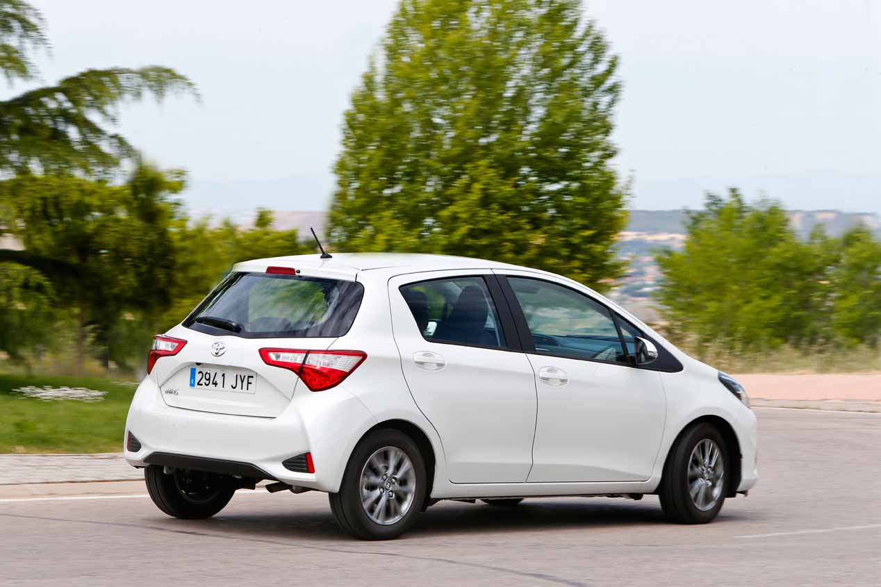 Los coches más fiables en España, en imágenes