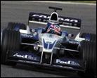 BMW-Williams no está conforme con su monoplaza