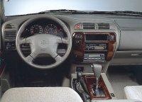 Nuevo Nissan Patrol GR