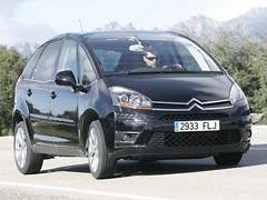 Citroën C4 Picasso 2.0 HDI