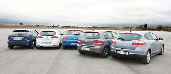 Sin Plan 2000E, 30.000 coches menos