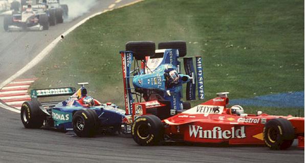 F1: Alex Wurz también se inscribe para 2010