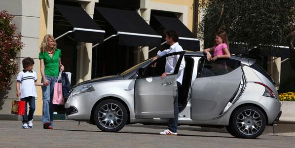 El 22 por ciento de las familias no tiene coche