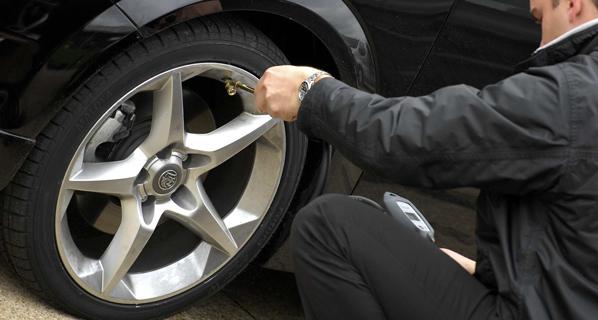 Crisis: no cambiamos los neumáticos
