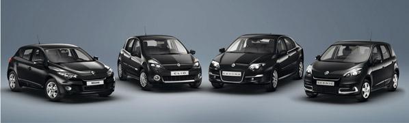 Renault reedita la serie limitada 'Techno Tab'