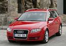 Audi amplía la gama A4 con más motores