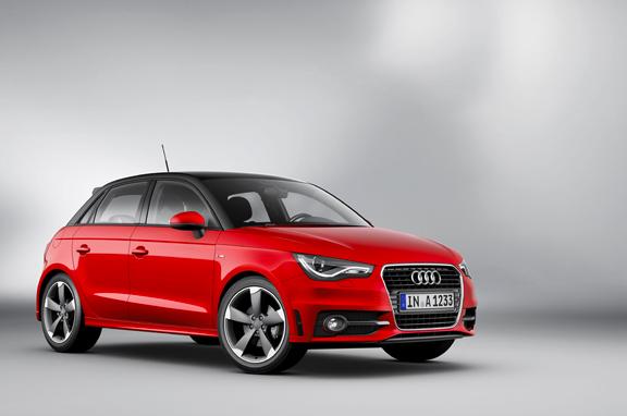 Precios del Audi A1 Sportback