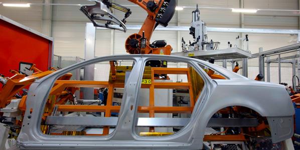 España, noveno fabricante mundial