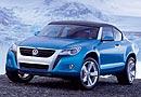 Volkswagen: El Concept A brilla