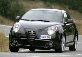 Alfa Romeo Mito 1.6 JTD