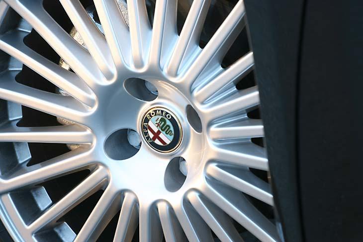 Alfa Romeo MiTo 1.6 JTD al detalle