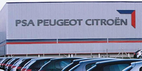 PSA Vigo aumentará su producción en junio
