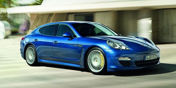 Porsche: la fusión con VW, en peligro