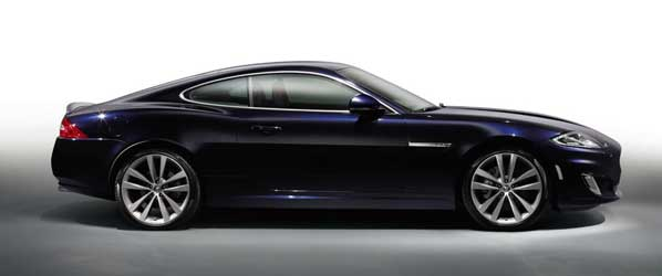 Jaguar XK 'Artisan SE' Edition