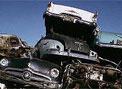 El reglamento de baja de vehículos, a punto