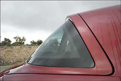 Renault Vel Satis 3.5 V6 Privilege