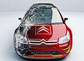 Citroën, esperando al C4
