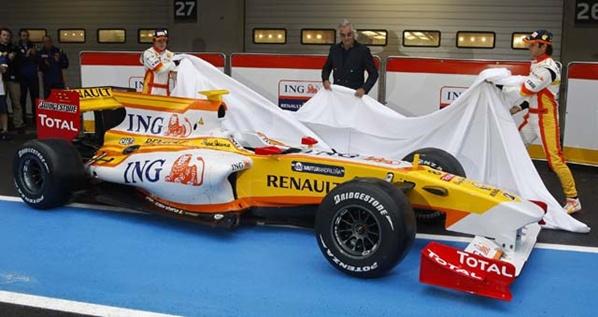 Alonso acaba la pretemporada