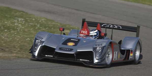 Audi lidera los test
