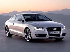 Audi A5 y S5