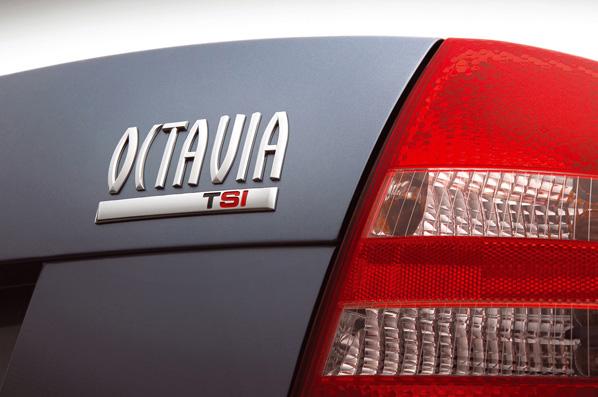 Skoda Octavia, más equipamiento