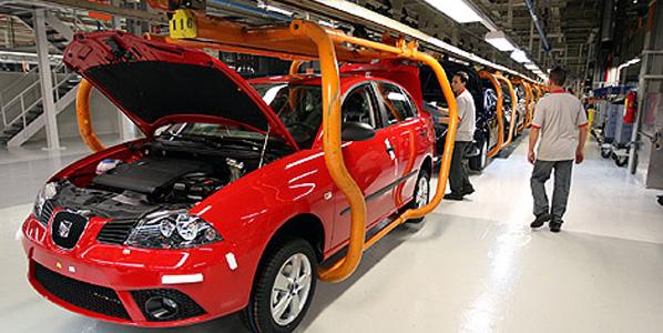VW pide más a Seat para producir el Q3