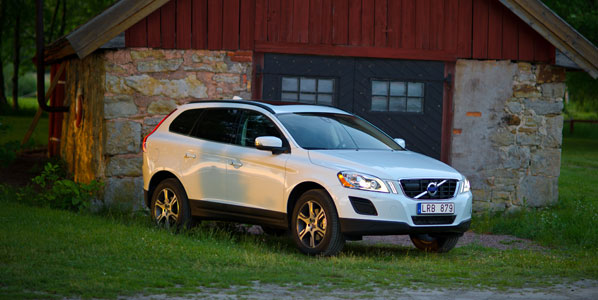 volvo xc60 inscription. Black Bedroom Furniture Sets. Home Design Ideas
