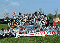 El 5º Raid Femenino de Toyota, en marcha
