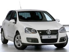 VW Golf GT Sport